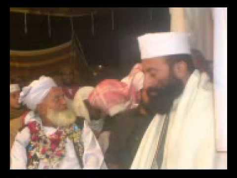 Pir Muhammad Azam Shahjamali