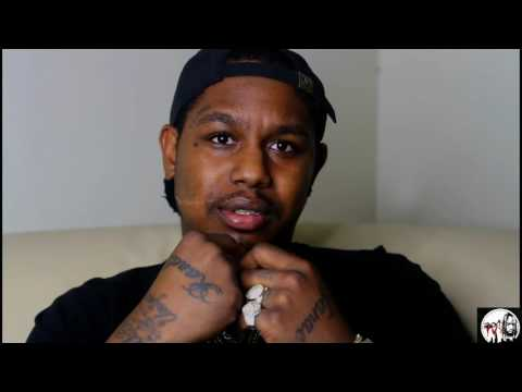 Popperazzi Po Talks Growing Up In Harlem / B X & Relationship With Rappers | Shot By @TheRealZacktv1