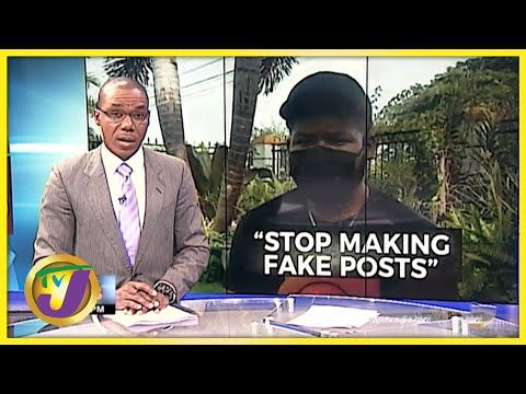 Bacchus Family: False Covid Accusations Causing Grief | TVJ News - August 24 2021
