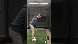 Connect Your Arms for Crispy Pitches