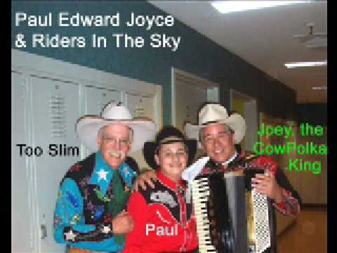 Ranger Doug Green Interview (Part 3 of 3) with Paul Edward Joyce on WPEA Radio (Ranger Doug of Riders In The Sky)