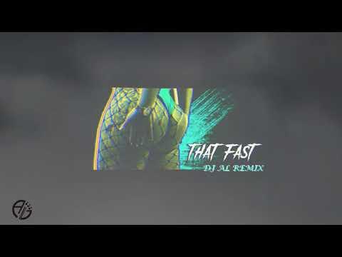 DJ Battle & Gucci Mane - That Fast (DJ AL Remix)
