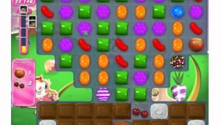 Candy Crush Saga Level 72 Livello 72