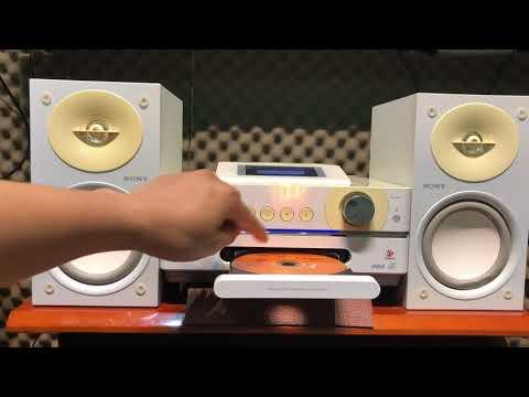 Sony NAS - D55HD | Đúng chất Ngon mà lại Rẻ