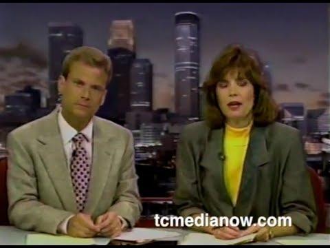 WCCO-TV July 8, 1989 6pm