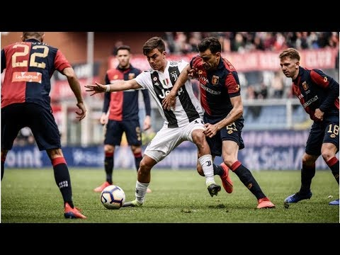 Juventus suffer first league defeat of season in Genoa stunner Mp3