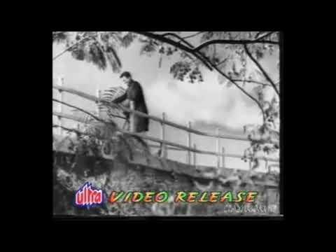 old-is-gold-film-song-:-mana-janab-ne-pukara-nahi