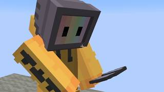 LOGGY LOST | MINECRAFT
