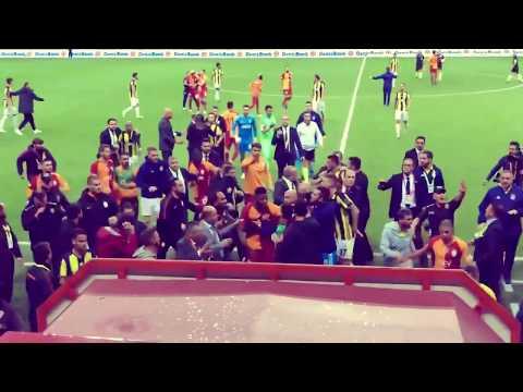 Galatasaray - Kralına Çatarım