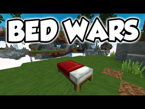 PLAYING DOUBLES WITH AN INSANE SPEED BRIDGER (Minecraft Bed Wars)
