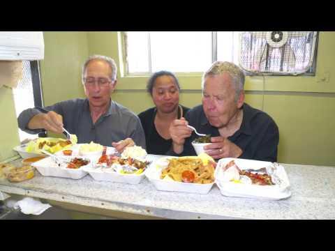 Cheap Eats #41 Jefferson/Adams in LA (Full Episode)