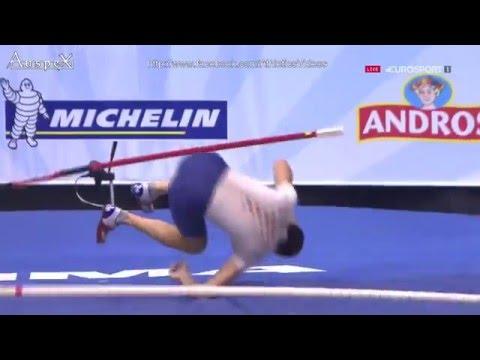 Renaud Lavillenie All Star Perche 2016 full contest