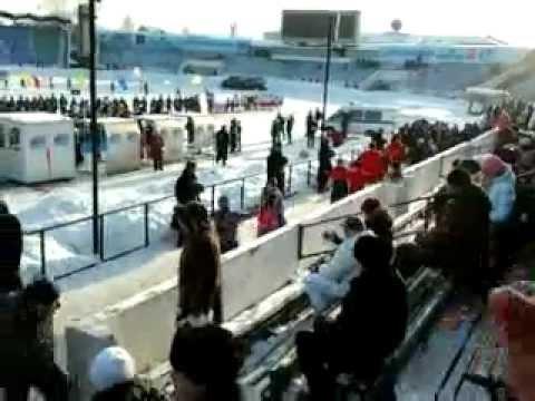 World Women Bandy 2012 Irkutsk