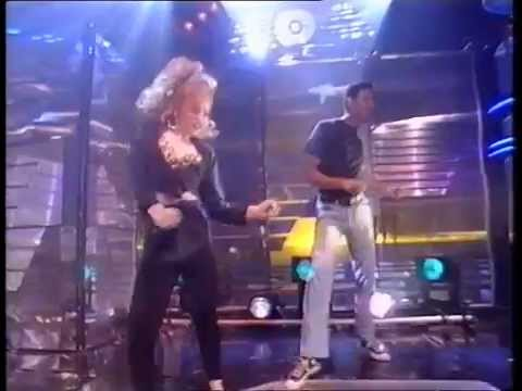 Sonia - You'll Never Stop Me Loving You - Top Of The Pops Number 1 (2nd week)