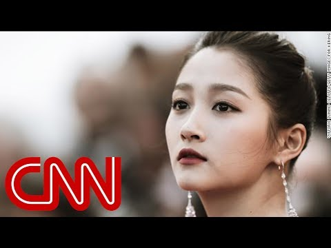 CNN: High-profile disappearances raise concerns in China