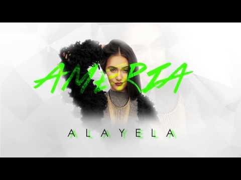 Ameria - Alayela (Official Single)