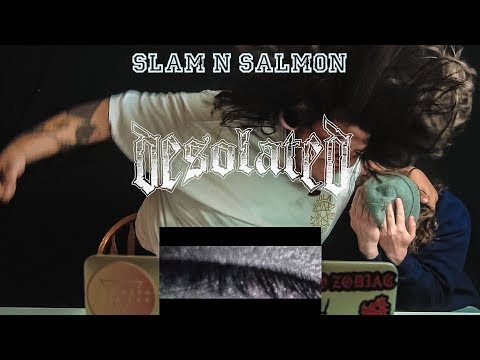 DESOLATED - A New Realm of Misery (OFFICIAL MUSIC VIDEO) REACTION! Mp3