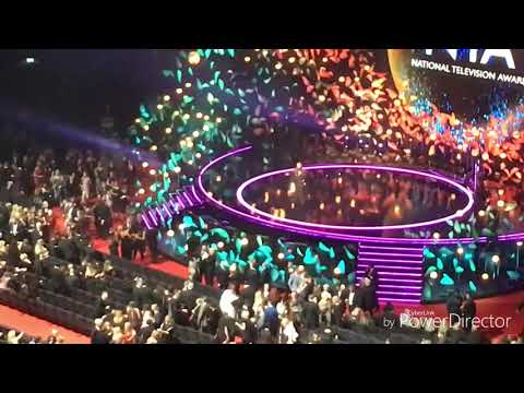 National Television Awards All In One