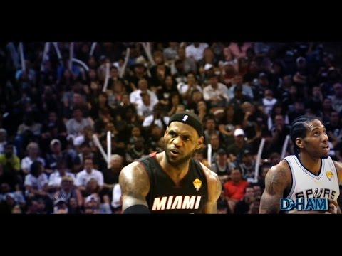 2014 NBA Playoffs To Remember [Invincible]