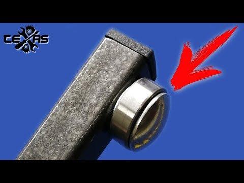 видео: ЭТО ГЕНИАЛЬНО! Самое простое приспособление из профильной трубы