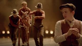 National Theatre's War Horse (24 Apr – 10 May 2020)