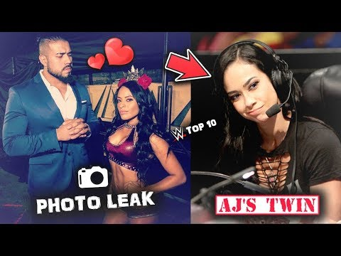 TOP 10 THINGS YOU DIDN'T KNOW ABOUT ZELINA VEGA (WWE SMACKDOWN)