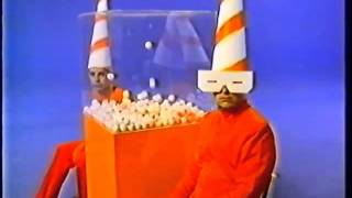Pet Shop Boys - Can You Forgive Her - Production Video