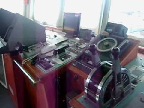 A Tour of the Isles of Scilly Steamship Company's MV 'Scillonian III'.wmv