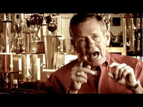 """AMSOIL & Bobby Unser - """"Friction is Heat"""" Commercial"""