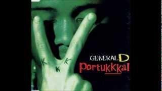 General D -  Portukkkal é Um Erro