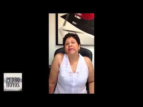 Beatriz Restrepo   Testimonio