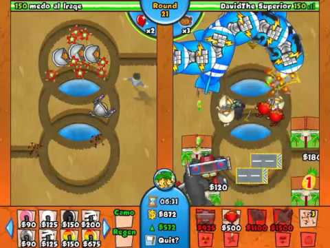 Bloons TD Battles Hacker Encounter #6: Hacker Of The Month (HOTM)