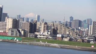 Mr. Fuji / 富士山 / вулкан Фуджи