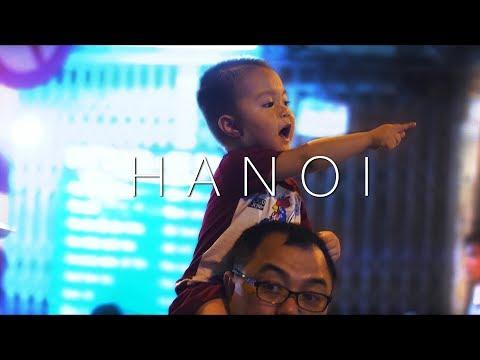 HANOI | The Capital of Vietnam