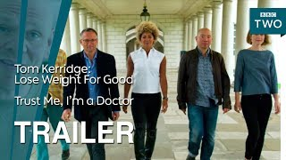 A weekly hour of inspiration on BBC Two: Trailer