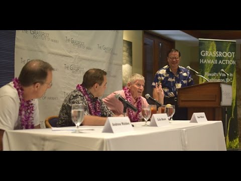 Politics in Hawaii: What