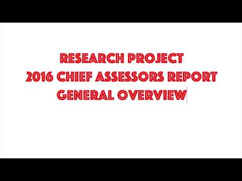 Research Project 2016 Chief Assessoru0027s Report General Comments - research project report