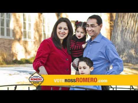 Ross Romero's story
