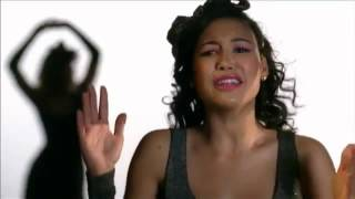 GLEE   Full Performance of  Dance With Somebody    YouTube