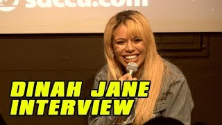Dinah Jane: Overcoming Fear + Pet Peeves + Influences + Future Collabs [EXCLUSIVE]