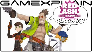 Red Ash - Kickstarter Discussion (Thoughts & Impressions)