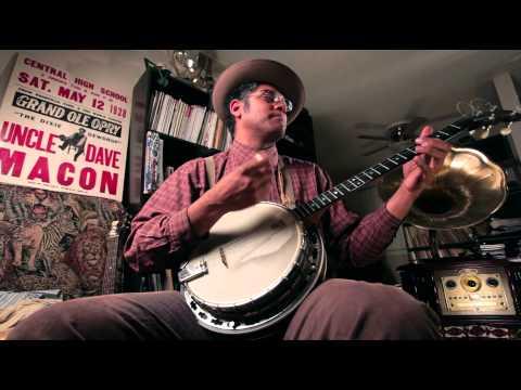 Dom Flemons - Ain't it a Good Thing