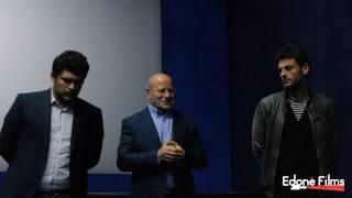 """Cine Prime: Presentazione di """"Le Verità"""" al Cinema Partenio"""