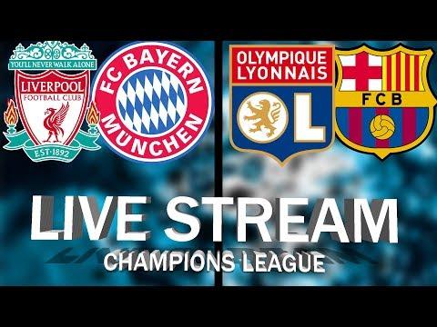 Champions League Fc Bayern Vs Arsenal Live Stream