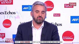 Invité : Alexis Corbière - L'épreuve de vérité (18/06/2018)