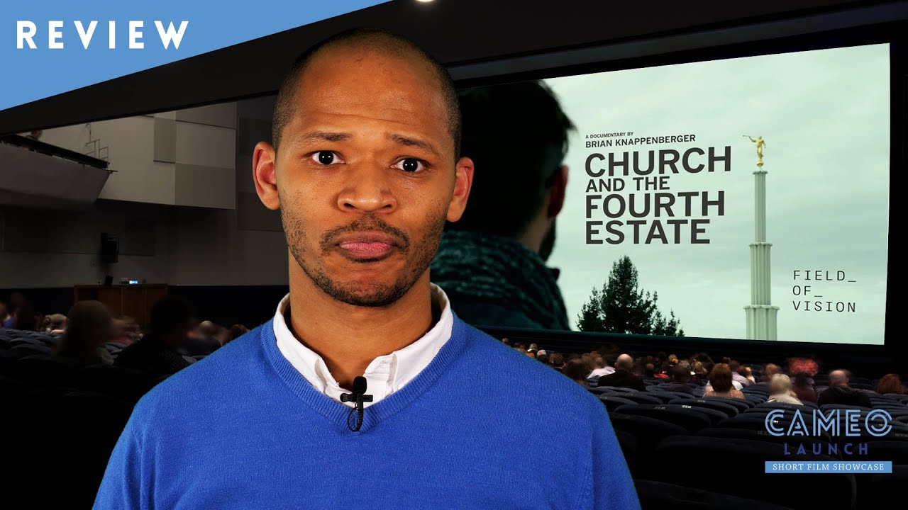 Review: Church and the Fourth Estate
