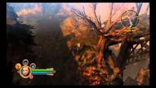 Dungeon Siege 3 Demo first impressions part 2