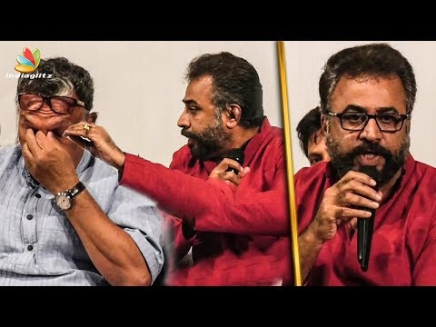 Our Film Industry is in BIG DANGER : Nasser Speech | Ponvannan | Nadigar Sangam Latest
