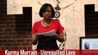 Kurma Murrain - Unrequited Love - Tertulia Literaria Don Quixote