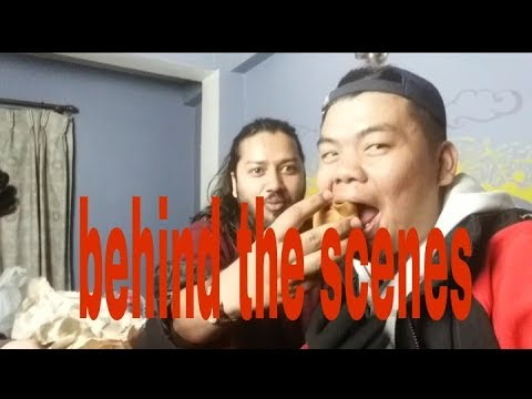 paradygmtv || behind the scenes || season 2 ep 1 || sisan